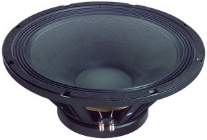 "Eminence Omega Pro-18A 18"" 800 watt rms Driver 8 Ohm"