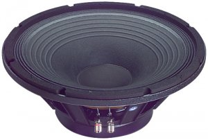 "Eminence Kappa- Pro 15A 15"" 500w Low Frequency Driver"