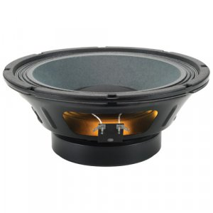 "Eminence Legend BP102-4 10"" Bass Guitar Driver 4 Ohm"