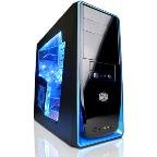 POWER HOUSE© *STARTER*  INTEL E3200 DUO CORE ASROCK 4CORE1600 BAREBONES PC *BRAND NEW*