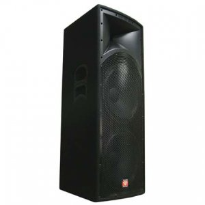 CERWIN VEGA INT-252SV2 DUAL 15in 3WAY FULL-RANGE SPEAKER