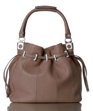 Tanner Krolle Rhody Sac Drawstring Bag - Taupe