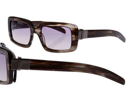 Gianfranco Ferré Rectangular Sunglasses
