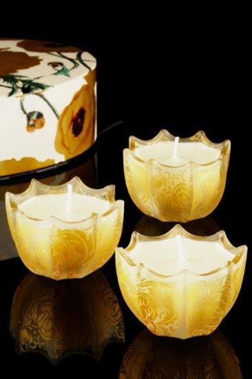 D.L. & Co. Golden Poppy Gift Set