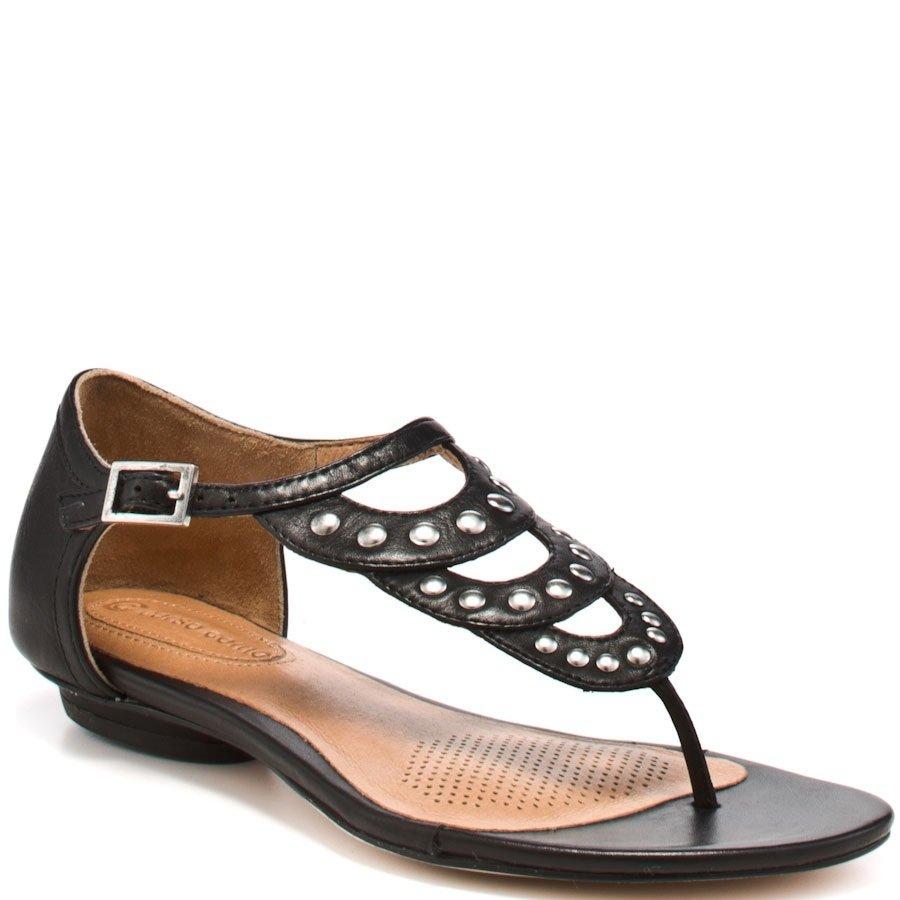 Corso Como Neptune Thong Sandal - US 8 - Black