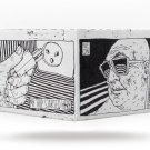 Paperwallet Broken Fingaz 'On the Road' Wallet
