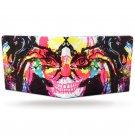 Paperwallet Tenebrini 'Crazy Clown' Waterproof Wallet