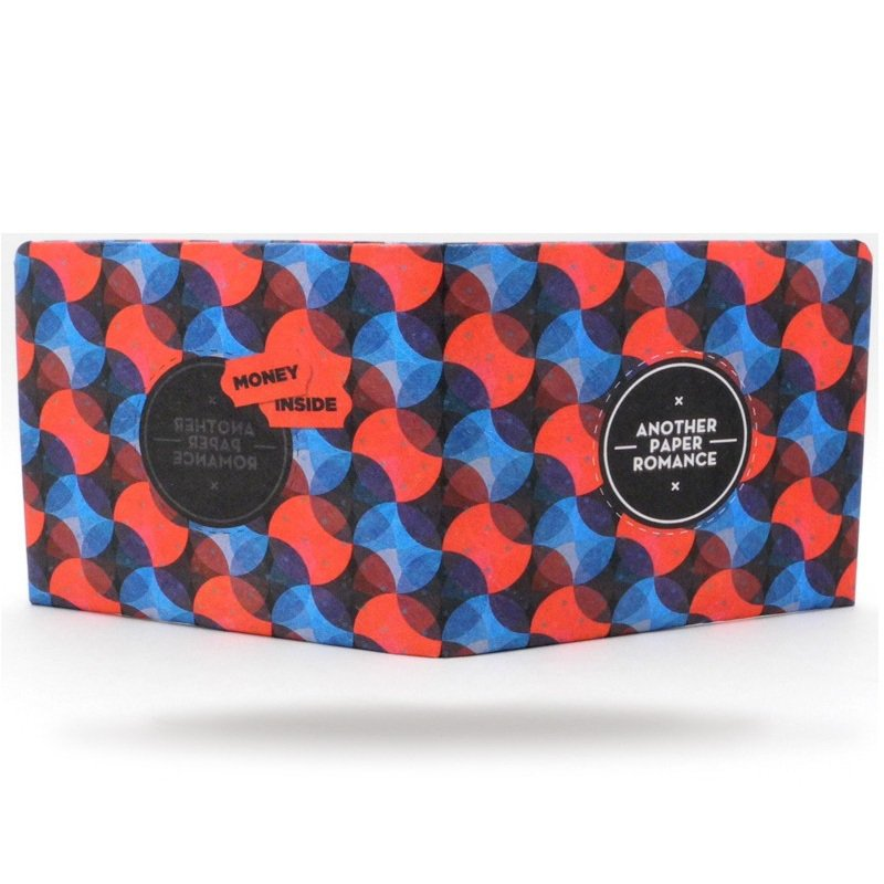 Paperwallet Rivoire 'Paper Romance' Wallet