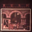 RUSH STICKER Moving Pictures album art NEW!