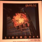DEF LEPPARD DECAL not STICKER Pyromania VINTAGE