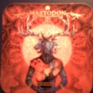 MASTODON STICKER Blood Mountain PROMO SALE