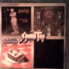 SPINAL TAP STICKER albums milo creation shark sandwich smell the glove SCARCE!