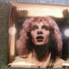 PETER FRAMPTON PINBACK BUTTON square Comes Alive NEW!