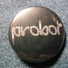 PROBOT PINBACK BUTTON logo foo fighters nirvana NEW SALE