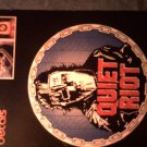 QUIET RIOT STICKER Metal Health decal VINTAGE