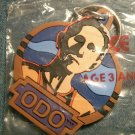 STAR TREK KEYCHAIN Odo deep space nine DS9 key chain NEW!