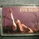 EVIL DEAD KEYCHAIN hand bruce campbell key chain NEW