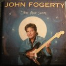 JOHN FOGERTY MAGNET Blue Moon Swamp creedence clearwater revival ccr VINTAGE