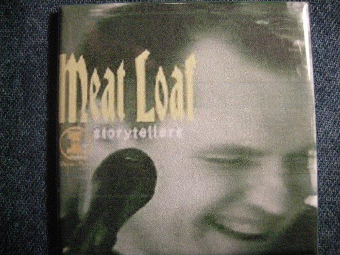 MEAT LOAF MAGNET VH1 Storytellers meatloaf VINTAGE