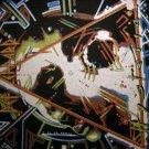 DEF LEPPARD BACKPATCH Hysteria album art patch VINTAGE SALE