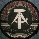 RAGE AGAINST THE MACHINE sew-on PATCH masonic logo ratm IMPORT