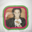 K.D. LANG SHIRT all you can eat kd white XL