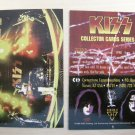 KISS TRADING CARD Series 2 P1 band pic PROMO