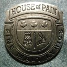 HOUSE OF PAIN METAL PIN Fine Malt Lyrics badge VINTAGE SALE