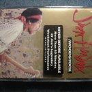 JIMI HENDRIX cassette tape Woodstock live  SEALED SALE