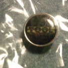 TOOL TACK PIN grey logo button VINTAGE 90s!