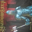 SHADOWKEEP SHIRT 2005 USA/Europe Tour XL NEW!
