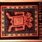 VIOLENT FEMMES STICKER 1st album art P punk HTF