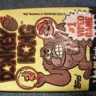 DONKEY KONG TRADING CARDS 1982 nintendo stickers SEALED PACK!