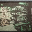 MARDUK sew-on PATCH band pic metal IMPORT