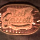 LEIF GARRETT iron-on PATCH prism logo VINTAGE 70s!