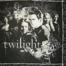 TWILIGHT BANDANA group pic vampire movie licensed NEW