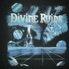DIVINE RUINS SHIRT Start the Revolution metal XL NEW