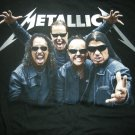 METALLICA TOUR SHIRT World Magnetic Tour death M NEW