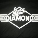 LEGS DIAMOND TOUR SHIRT 2000 Tour san antonio texas XL NEW SALE