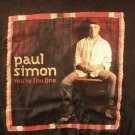 PAUL SIMON TOUR SHIRT You're the One XXL 2XL