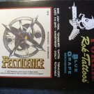 PESTILENCE ROC-TATTOOS Testimony of the Ancients VINTAGE