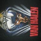 VAN HALEN SHIRT 1986 Tour 5150 L VINTAGE 80s