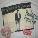 BRUCE SPRINGSTEEN SHIRT 1988 Tour Tunnel of Love Express L VINTAGE 80s SALE