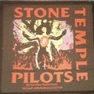 STONE TEMPLE PILOTS sew-on PATCH Core stp IMPORT