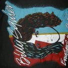 BILLY SQUIER SHIRT Emotions in Motion M VINTAGE 80s