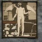 MARILYN MANSON sew-on PATCH Antichrist Superstar IMPORT