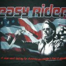 EASY RIDER SHIRT Looking For America peter fonda movie licensed M