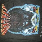 JOURNEY SHIRT Frontiers XL VINTAGE 80s