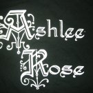 ASHLEE ROSE SHIRT logo texas M