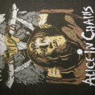 ALICE IN CHAINS sew-on PATCH Bleed the Freak aic IMPORT